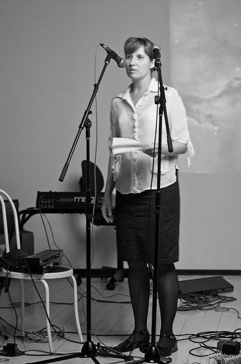 Наталья Макеева в клубе I want